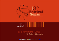 XIII Festival de Sopas da Serra da Estrela